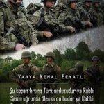 Şanli Ordunun Kahraman Askerleri,Gazaniz Mübarek olsun.... https://t.co/we0h3jHtOt