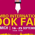 Countdown to Colombo International Book Fair 2016 Only 21 more days! #CIBF2016 #lka #SriLanka #Bookworms #Colombo https://t.co/43jrbjC9wU