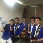 Gimana nih Perform YOUNG GUNZ barusan? Kereeenn ga 😂 #ALIANDOonHutSCTV26 https://t.co/SYH4bcCwHP