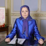 .@Maryam_Rajavi:The time has come for the #UN to adopt a resolution,condemning #1988Massacre #iran https://t.co/nSNO3JvP1U