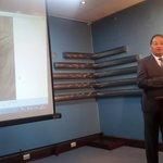 Romero: Cooperativistas difunden mentiras para provocar confrontación con la Policía, convocan a usar fusiles mauser https://t.co/gKaxmkZx6v