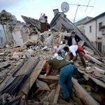 At least three dead as powerful earthquake hits Italy