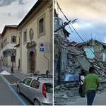 Italys devastating earthquake: before and after https://t.co/eUgThBMwyu #terremoto https://t.co/FdKNoKTJ2t