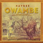 "This song will change ur thoughts towards indigenous music! ""Owambe"" by Kaydee(@kraziewillz) https://t.co/xVh2M81hZT https://t.co/dIEw6uowSt"