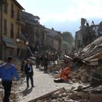 Before & after #ItalyEarthquake: #Google street-view shows scale of devastation in #Amatrice https://t.co/KoOpIwgg2m https://t.co/rOWUWarZQt