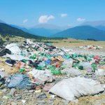 If you travel Georgia in the Caucasus get used to lots of waste in beautiful landscapes #t… https://t.co/BGHUhdWJBq https://t.co/aCFd8yPYWM