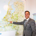 De heer Aart-Jan Moerkerke is de nieuwe burgemeester van Papendrecht. Gefeliciteerd! https://t.co/L4A0m47e9p https://t.co/WuzpHcTIU4