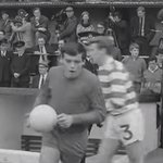 Watch: Historic footage shows #Aberdeen v #Celtic in 1967 https://t.co/8dalD68Fa8 https://t.co/zEbvxoX5lV
