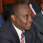 Treasury CS Henry Rotich closes three illegal NYS accounts