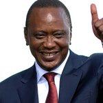BREAKING: President Uhuru Kenyatta assents to the Banking Amendment Act 2015 capping interest rates for Banks. https://t.co/cTCOSjnrcG