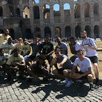Bryant University mens basketball team safe after #ItalyEarthquake https://t.co/yhzY8DtYaj https://t.co/pRIhApfbdd