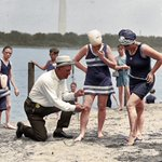 Its hard to believe were still enforcing what women can wear at the beach. https://t.co/9eo1ZjJmu2 #BurkiniBan https://t.co/n7q2h77PMX