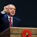 """""""Türkiye, Suriye'de Sahneye Konulmaya Çalışılan Oyuna Asla Rıza Göstermeyecek"""" https://t.co/T1rHHjIMzY https://t.co/tCSOWDgZAh"""