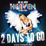 Message us with any booth, table and party enquiries for this weekend! #heaven #liverpool #nightclub #afterhours https://t.co/Lx8kF2SS1U