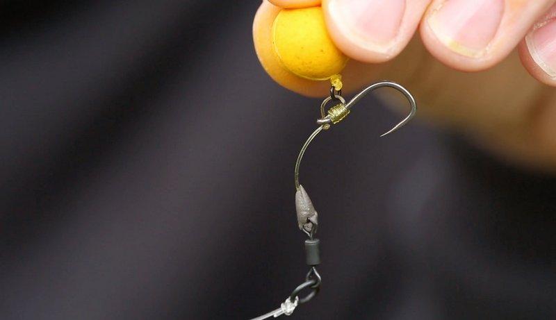 Le montage parfait--The perfect fit #popup #fish #carpfishing #perfect #carp #<b>Chodrig</b> https:/