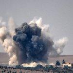 #BREAKING: Ground offensive has started: Turkish tanks enter #Syria https://t.co/EdgniQBpVk