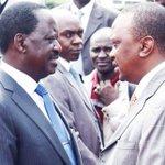 Uhuru, Raila waungana kuhubiri mshikamano Kenya #MTANZANIA https://t.co/d4hyUkLoxb https://t.co/jYgiv0pyu6