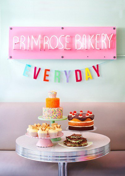 To celebrate the start of #GBBO we're giving away 1 @primrosebakery cookbook. Like & RT for your chance to win! https://t.co/2T28ghnl6x