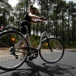 Vélo dans les Landes : la carte de toutes les pistes cest par ici --> https://t.co/o3ZBAxeHK2 https://t.co/bdJ2nEkYJE