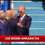 Joe Bideni Ankaranın Vali Yardımcısına karşılatan devletim, öl de ölelim. https://t.co/JNdTsEBDbR