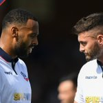 #BWFC birthday boys Gary Madine and Liam Trotter both boast the odd 🚀 in their back-catalogue of goals... https://t.co/A63aerd4T0