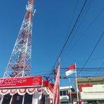 Maju untuk Indonesia. Bersama kita Bisa @parwi66 @_funtastic5_ #TelkomFuntastic5 #ROCTREG5 #SLROC5 https://t.co/G5dy438sED