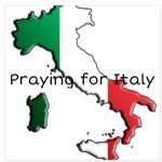 #ItalyEarthquake My thoughts and prayers are with you, your families and country with ❤️ https://t.co/30mDNKPOqG