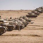 İşte tam bizde bunu diyorduk bizim Büyük Şanlı Türk Ordusu Düşmana korku veren Bizim Ordumuz Rabbim sizinle olsun https://t.co/438IufBz67