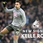 SIGNING: Rovers sign @dcfcofficial goalkeeper @kellsroos on a season-long loan. https://t.co/tun3fW4GWj https://t.co/KY513OqamN