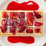 Where to celebrate #NationalWaffleDay in #NYC, from breakfast to dessert delights: https://t.co/PtLGGSDYOI https://t.co/bgBkrguvfT