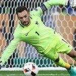 """Euro 2016. Hugo Lloris : """"Ronaldo a cassé le rythme de la finale"""""""