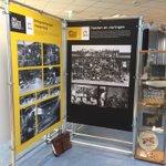 50 jaar Sterrenburg:Deze week staat een fototentoonstelling in school tijdens de feestweek want De Keerkring=40 jaar https://t.co/5e6u297QL4