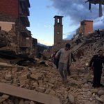 37 dead. Rescues in Italy after devastating quake. Were getting new video on at 6am. @wsbtv https://t.co/I7vlfYsHNp