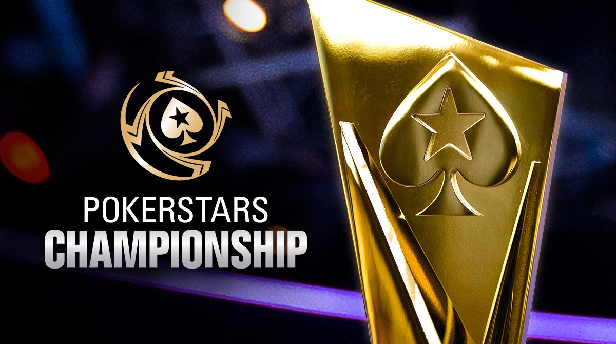 The world's richest poker tour is going global.. ✈️ introducing the PokerStars Championship