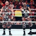 The Dudley Boyz no longer under contract with #WWE https://t.co/UsdyoprI2b https://t.co/7Hwoz9kdAx