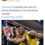 désormais pour ten sortir tu lui diras que tas des origines jamaïcaines tqt ça passe https://t.co/eaEBIVumJt