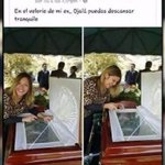 La Reina madre de las rencorosas 😂 https://t.co/IBJCzL6RQM