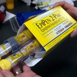 Column: Another reason to dislike the company that jacked up the price of EpiPens https://t.co/pRn1TXN5wQ https://t.co/KjX2pc4r2K