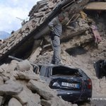 Dozens dead, buildings reduced to rubble in Italy quake. Here are the latest developments https://t.co/46DNMVOR2K https://t.co/3nk46s6Vde
