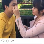 """ELMO: """"THIS IS THE HAPPIEST DAY OF MY LIFE"""" Grabe na po Ito!!! #BFYSpy https://t.co/ii2aQsQJ9J"""