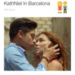 The Untold Love Story of KathNiel in Barcelona: https://t.co/XpGZyjp2zh 😍❤️ #PushAwardsKathNiels https://t.co/lRkDl3SvIr
