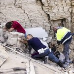At least 38 are dead and dozens missing after a quake strikes central Italy https://t.co/SmoLaSViAM https://t.co/TqxeaHh0hj
