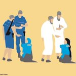 French polices #BurkiniBan is the same as Saudi Arabias moral police. Cant tell women what to wear & what not to. https://t.co/aaCFW5C62l
