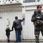 How Paris public schools became no-go zones for Jews https://t.co/qJZT4DGoB3 #Diaspora https://t.co/x7rqh7sGB1