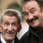 To me, to you - The Chuckle Brothers to appear at Aberdeen nightclub https://t.co/B7edbUVKZm https://t.co/fvrGzTR5j2
