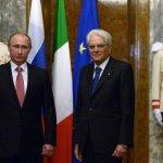"""#Putin: """"La #Russia è pronta ad aiutare lItalia in qualsiasi modo"""" #TerremotoItalia #Terremoto https://t.co/oQEdQQzjPP"""