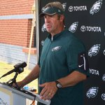 Eagles HC Doug Pederson did not want to comment on Redskins CB Josh Normans critical comments about Sam Bradford https://t.co/s6bzXreAe2