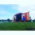 Reading Main Stage 🤗🙌❤️ https://t.co/qn5mHOZSw3