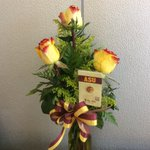 ASU charms & Roses delivered everywhere in Tempe & close surrounding areas! (480)968-0389 https://t.co/CaJsoK29en https://t.co/tTqIKqrcMV