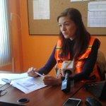 [Entrevista] Con @EcuadorTV y @el_telegrafo sobre situación de deslizamiento y familias de Bactinag | #Chimborazo https://t.co/wV6LadR0qw